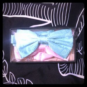 🖤Pastel Bow Tie 2-Pack🖤